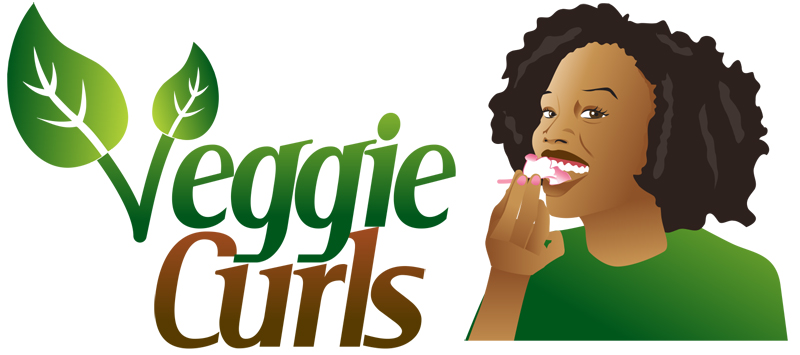 Veggie Curls Logo